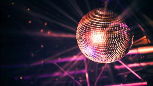 «silent disco»